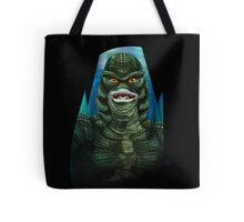 There are many strange legends about the Amazon.... Tote Bag