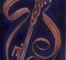 trinity key by thomasjart
