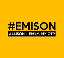 #EMISON by AlliHeathe