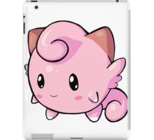 Cute Clefairy iPad Case/Skin
