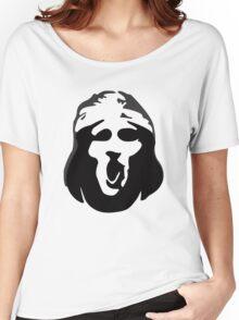 Scream Face Women's Relaxed Fit T-Shirt