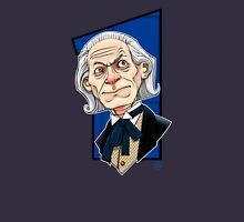 The First Doctor Unisex T-Shirt