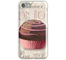 Patisserie Bon Bons iPhone Case/Skin