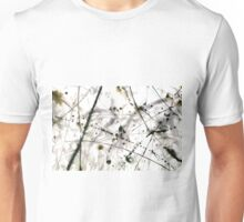 Abstract Colors Oil Painting #76 Unisex T-Shirt