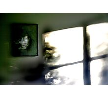 Shadows of You Photographic Print