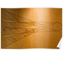 Da Vinci Idea Poster