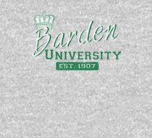 B University Womens Fitted T-Shirt