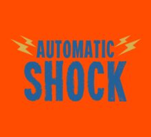 Automatic Shock by Music