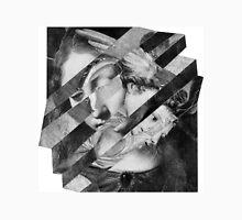 Portrait of a Woman with Child. Unisex T-Shirt