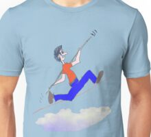 High Wire Act Unisex T-Shirt