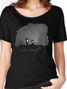 Invader Limbo Women's Relaxed Fit T-Shirt