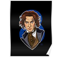 The Eighth Doctor Poster