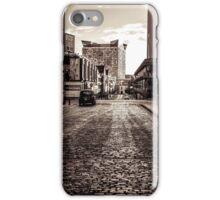Cube Birmingham  iPhone Case/Skin