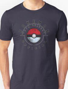 Pokemon Gym Leader Badge T-Shirt