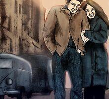 Freewheelin' by Zombie Rust