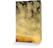 Cloud - Grantham Greeting Card