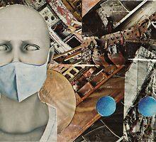 13th Hour by Greg Kaczynski
