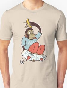 banana grab T-Shirt
