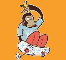 banana grab Unisex T-Shirt