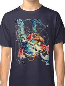 Mermaid Torture in Chains Classic T-Shirt