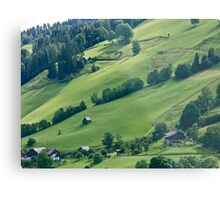 Dachstein . Alps. Austria .Spring - 2004. Favorites: 3 Views: 327 . Metal Print