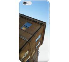 rooftop in the sunset iPhone Case/Skin