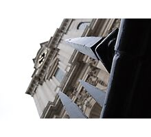 London, England Photographic Print