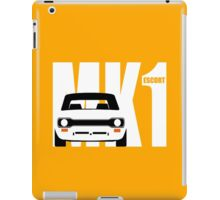 MK 1 ESCORT RS 1800 2000 MEXICO MEN'S T-SHIRTS iPad Case/Skin