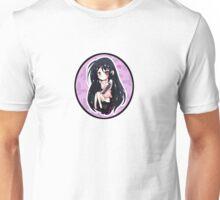 Kuroyukihime and Haruyuki - Accel World Unisex T-Shirt