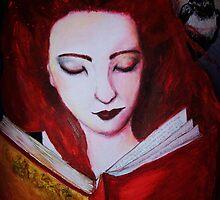Self Portrait (2008) by Fuschia