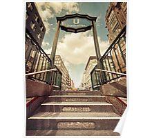 Berlin - Urban Core | 02 Poster