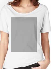 Basket Cage #7 Women's Relaxed Fit T-Shirt