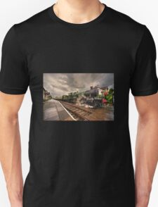 Odney Manor at Blue Anchor  T-Shirt