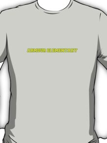 ARMOUR ELEMENTARY T-Shirt