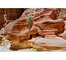 Erosion Photographic Print