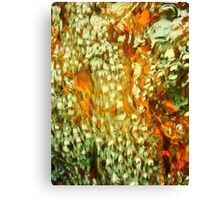 Abstract - Grantham Canvas Print