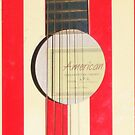 American Tag by Karen K Smith