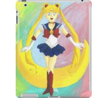 Sailor Moon iPad Case/Skin