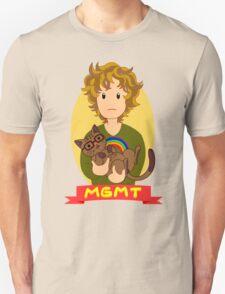 Cat Beno T-Shirt