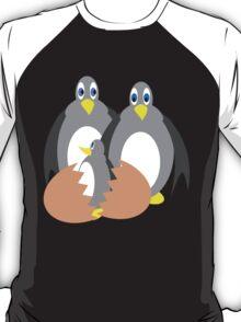 Penguin Surprise T-Shirt