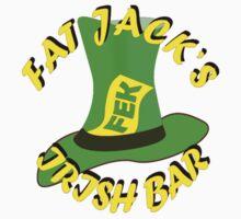 Fat Jacks Irish Bar by Pastis