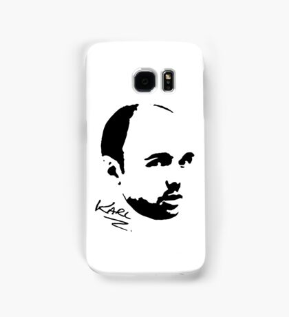 Karl Pilkington - Karl Samsung Galaxy Case/Skin