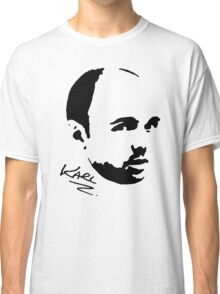 Karl Pilkington - Karl Classic T-Shirt