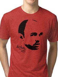 Karl Pilkington - Karl Tri-blend T-Shirt