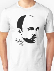 Karl Pilkington - Karl T-Shirt