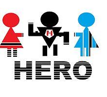 HERO by Row24