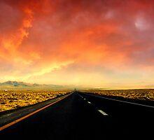 Road Trip by Aswirly