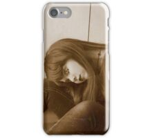 Plaything (Vintage) iPhone Case/Skin