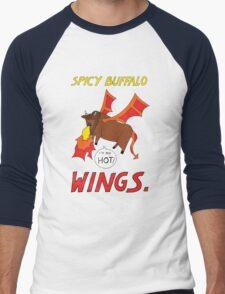 Spicy Buffalo Wings T-Shirt