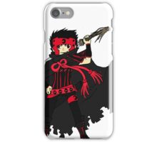 Kurogane iPhone Case/Skin